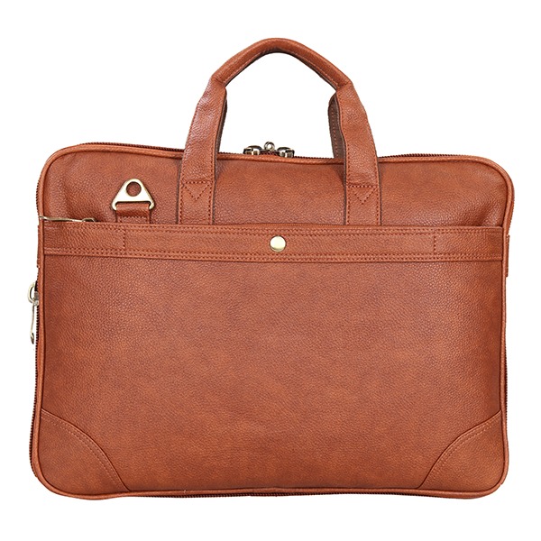 Leather Hand Bags for men's
