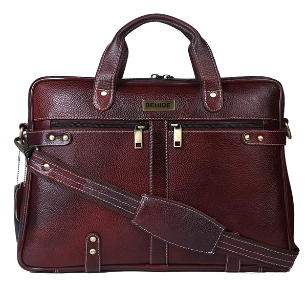 Genuine Leather Bags Manufacturers