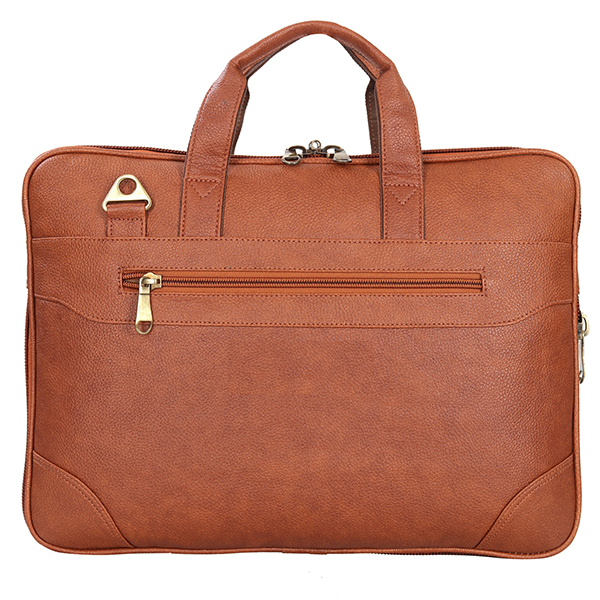 Genuine Leather Bags for men's
