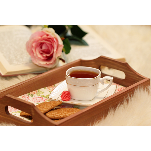 serving tray for gift